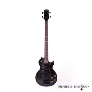 2010 Gibson BFG Bass, The Gibson Bass Book