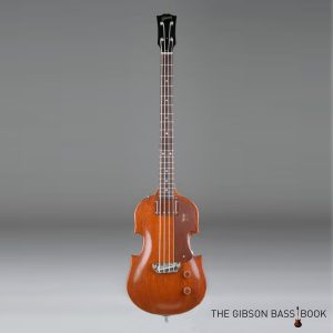 1953 Gibson EB, The Gibson Bass Book