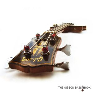 Triumph, The Gibson Bass Book, Rob van den Broek