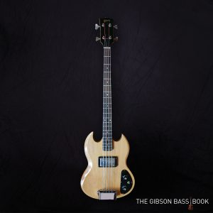 1972 EB0-L, The Gibson Bass Book