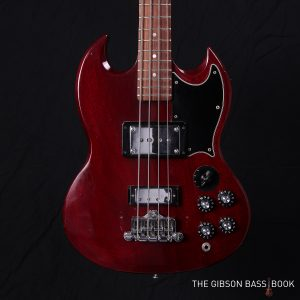Gibson EB-3 1976, The Gibson Bass Book