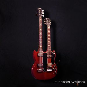 Doubleneck Gibson EBS-1250, The Gibson Bass Book, Elvis bass