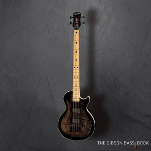Epiphone The Vinnnie, The Gibson Bass Book