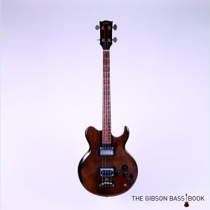 1973 Gibson Ripper prototype, The Gibson Bass Book