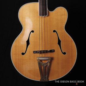 Super 400 AB, The Gibson Bass Book, Rob van den Broek