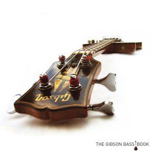 Triumph, The Gibson Bass Book, Rob van den Broek