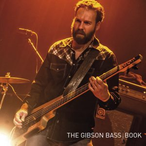 Rob van den Broek, 20/20, Maker of The Gibson Bass Book
