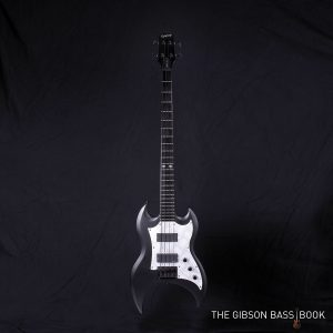 Epiphone Goth G-400 Extreme, The Gibson Bass Book