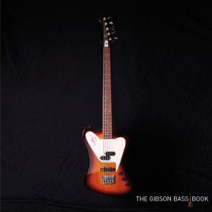 Epiphone Non Reverse Thunderbird, The Gibson Bass Book