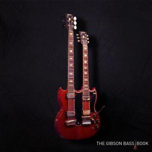 Doubleneck Gibson EBS-1250, The Gibson Bass Book, Elvis bass