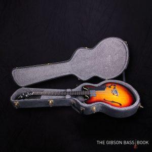 1995 Epiphone Rivoli reissue, The Gibson Bass Book, Rob van den Broek, Gallery