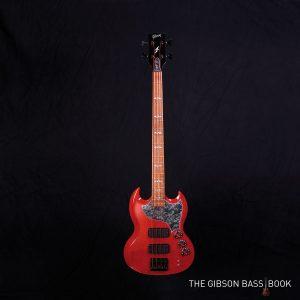 Gibson SG-Z, The Gibson Bass Book, Gallery