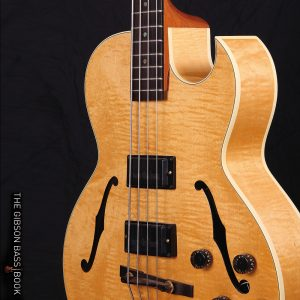 Gibson EB-750, The Gibson Bass Book, Rob van den Broek