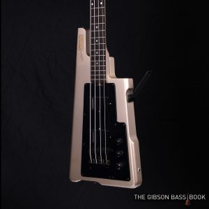 1988 Gibson 20/20, The Gibson Bass Book, Rob van den Broek